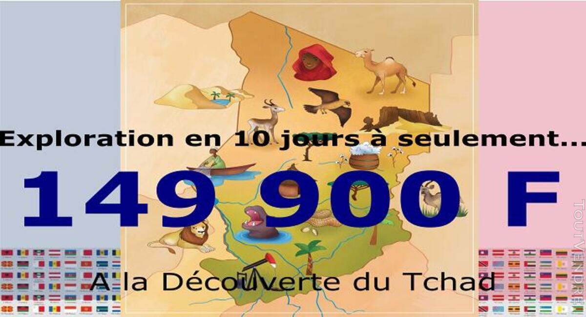 A la Découverte du Monde en 10 Jours 627900668