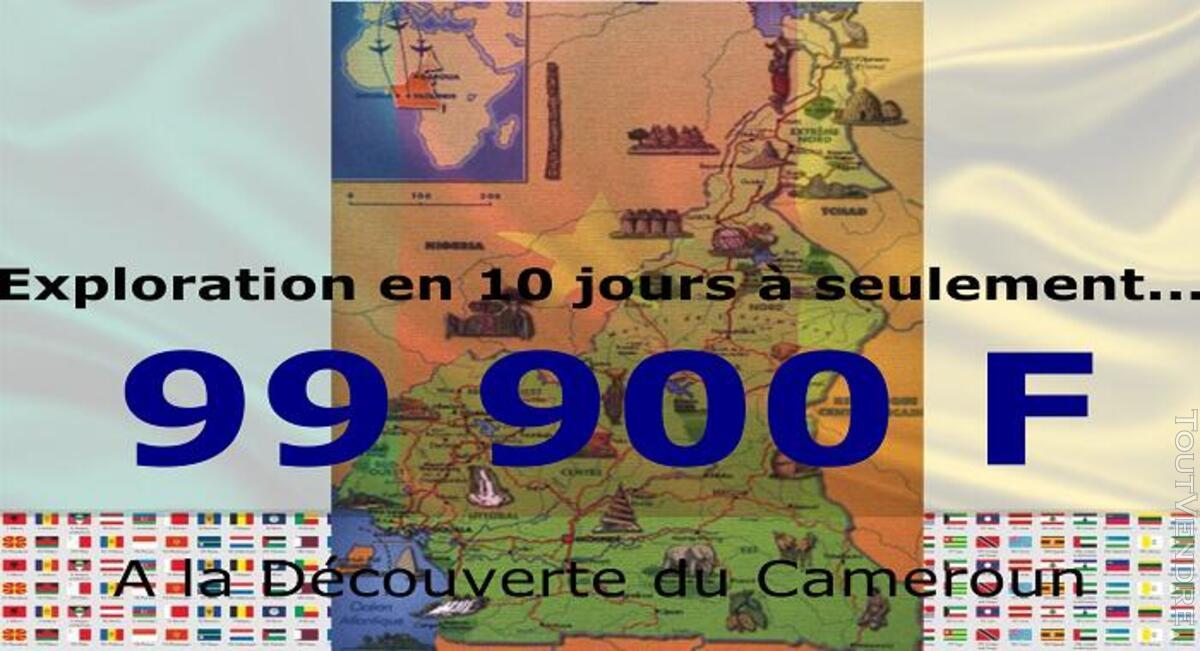 A la Découverte du Monde en 10 Jours 627900671