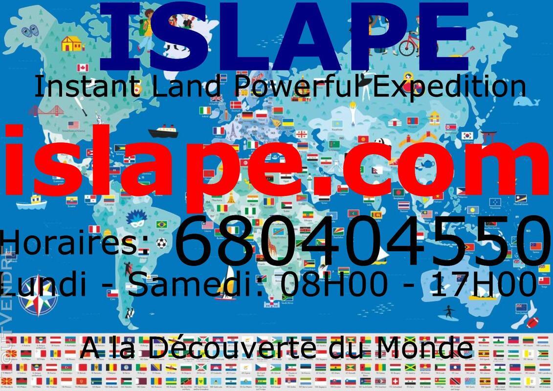 A la Découverte du Monde en 10 Jours 627900674