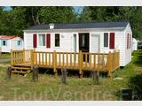 A louer Mobil Home dans Camping**** Chatelaillon plage