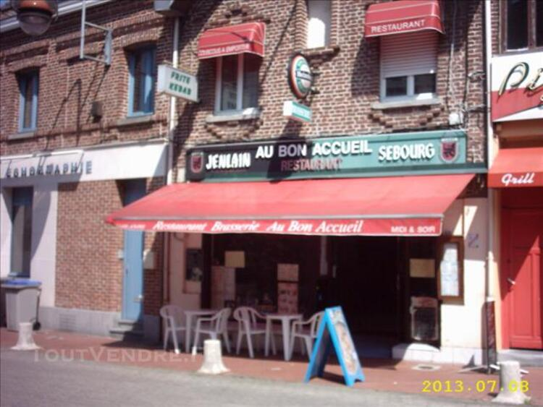À louer un fond de commerce de Restaurant, Brasserie 81357599