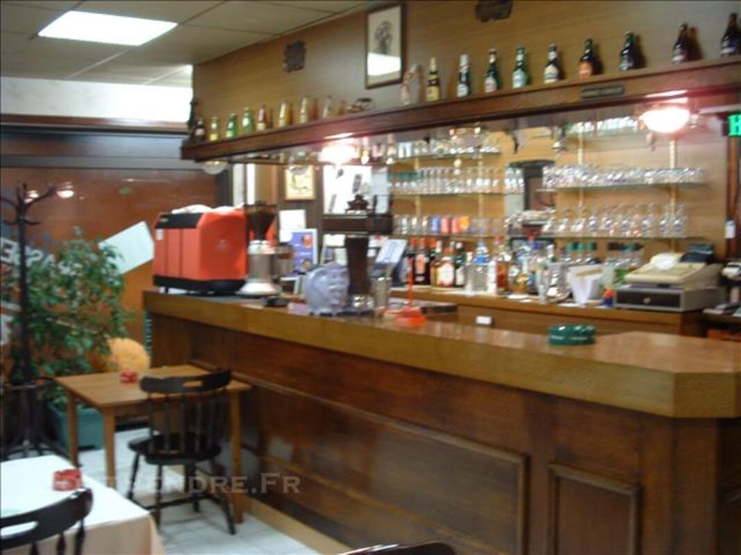 À louer un fond de commerce de Restaurant, Brasserie 81357607