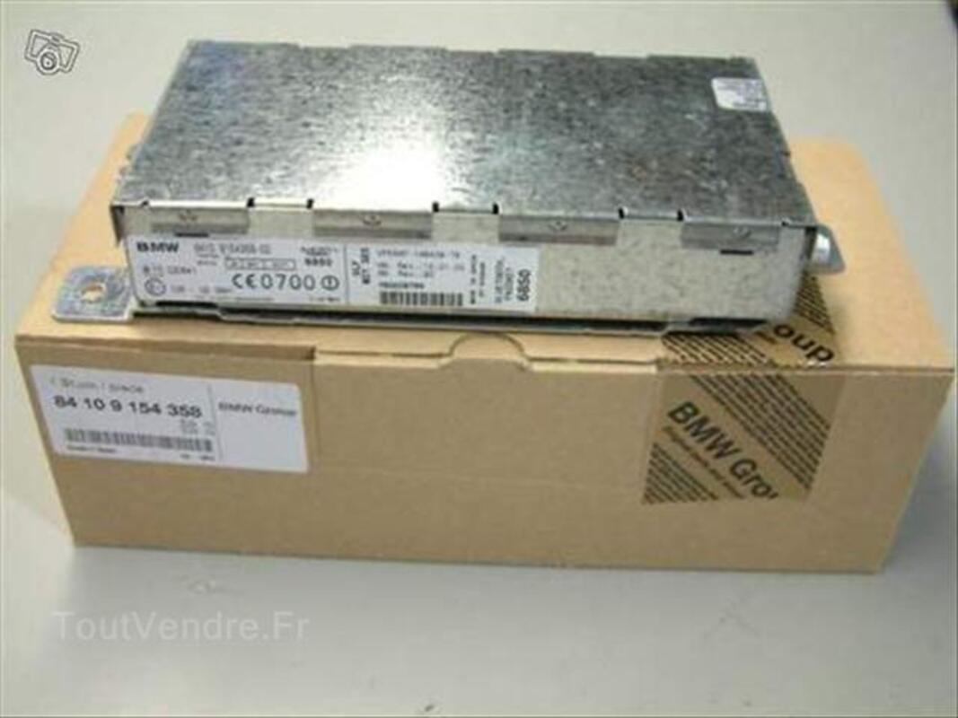 À saisir autoradio moniteur gps tv bmw E38 E39 55975245