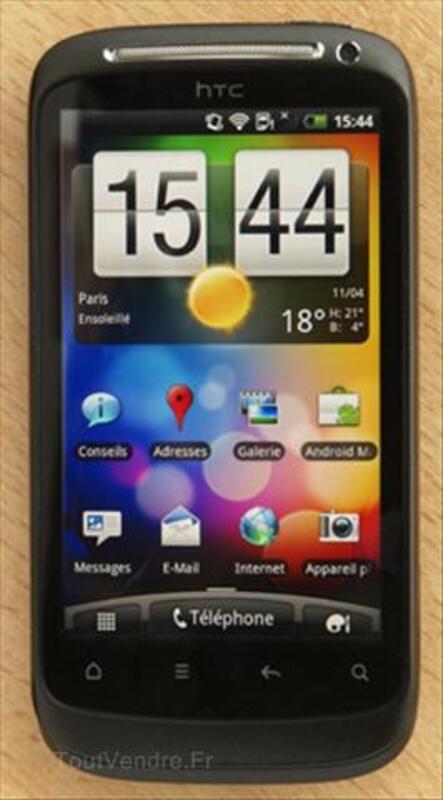 A saisir HTC Desire S Neuf jamais servit et garantie 56297860