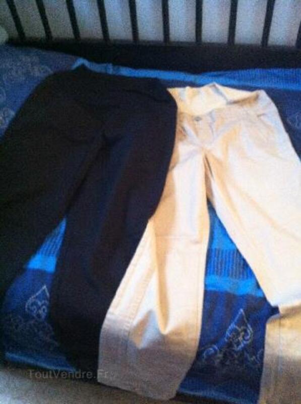 A saisir lot pantalons de grossesse 97248818