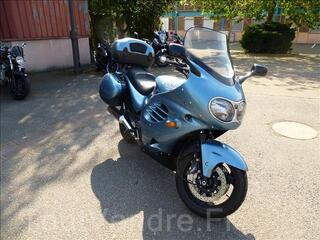 A saisir superbe moto très bonne routière