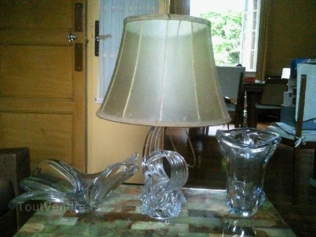 A vendre lampe et deco 96263138