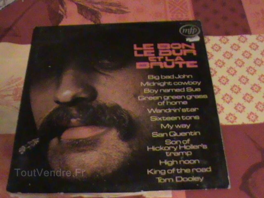 À vendre lots de disques anciens vinyles ou unité 92929165