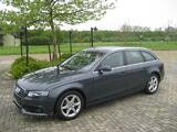 A4 AVANT 2.0 TDI 143 DPF AMBITION LUXE