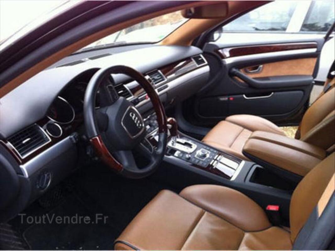A8 4.2 TDI AVUS GARANTIE 09/2012 PRIX 37000€ OU ECHANGE 56265476
