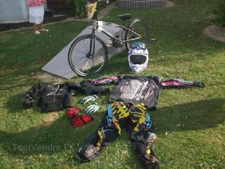 Accessoire de BMX