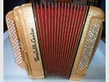 Accordeon fratelli crosio