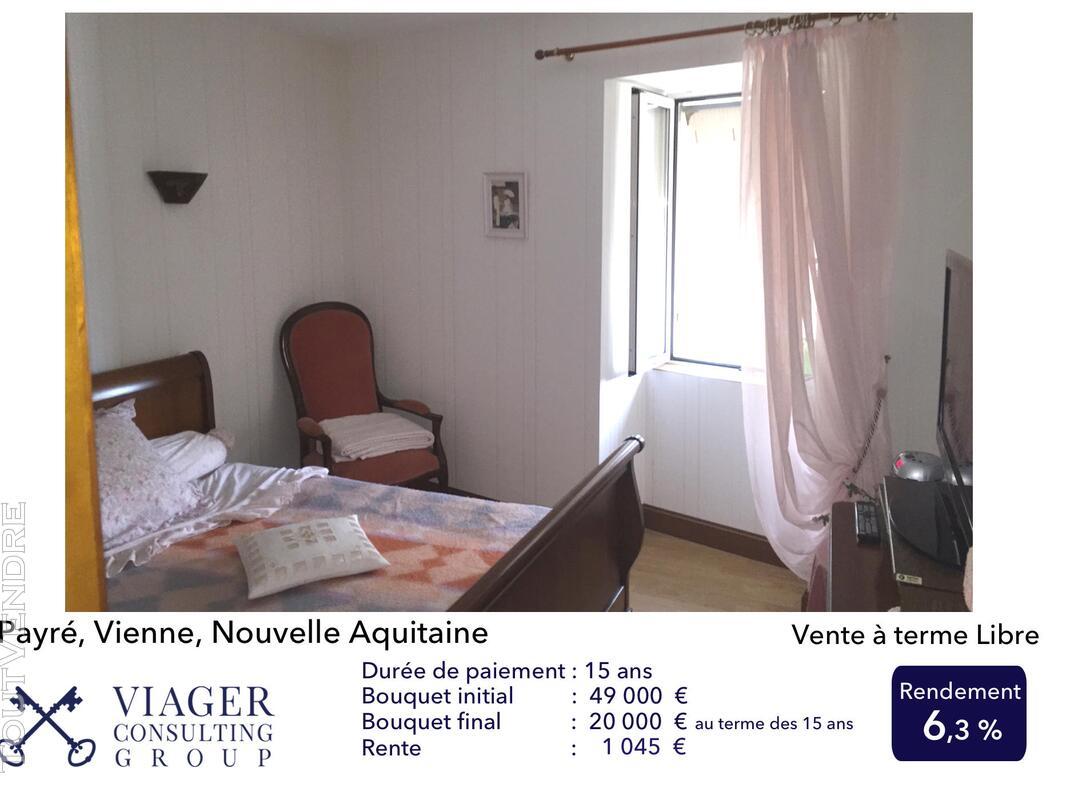 Accueillantes Maisons de 177 m2 proche de Vivonne - Poitiers 211431561