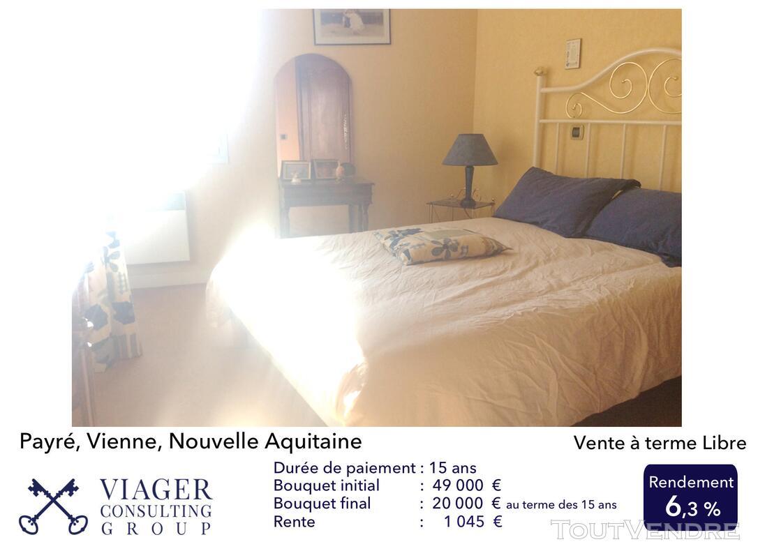 Accueillantes Maisons de 177 m2 proche de Vivonne - Poitiers 211431567