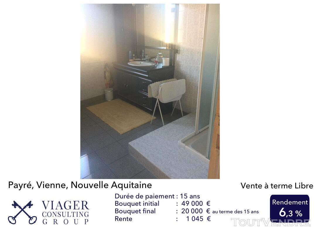 Accueillantes Maisons de 177 m2 proche de Vivonne - Poitiers 211431570