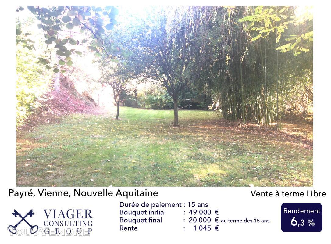 Accueillantes Maisons de 177 m2 proche de Vivonne - Poitiers 211431591