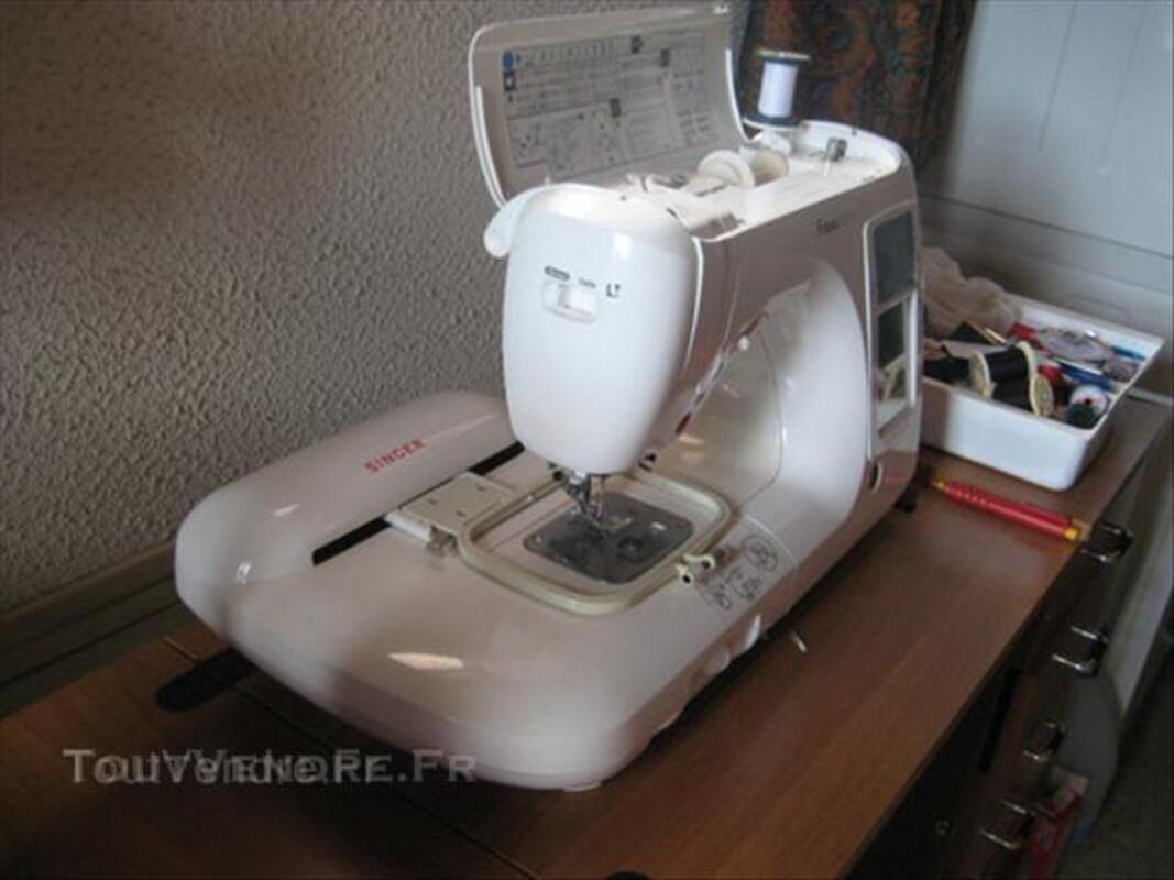 Achine à coudre + kit broderie 45836995