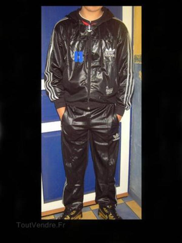 Adidas jogging homme chile 62 neuf 56121401