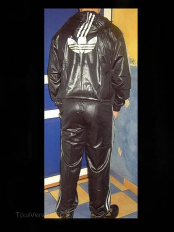 Adidas jogging homme chile 62 neuf 56121402