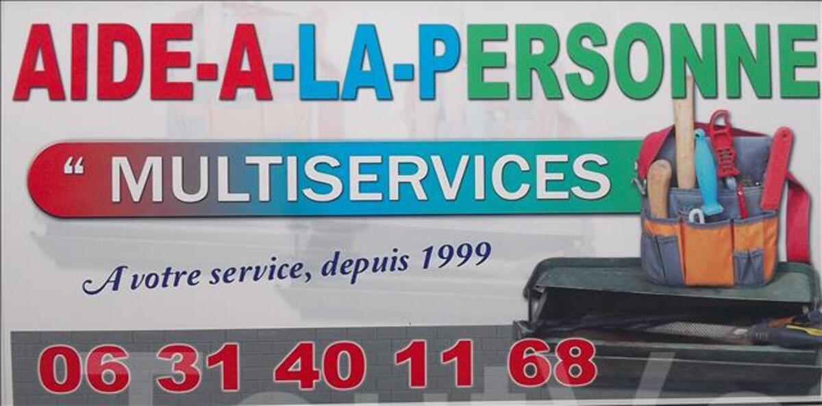 """AIDE A LA PERSONNE"""" Multiservices 92703322"""