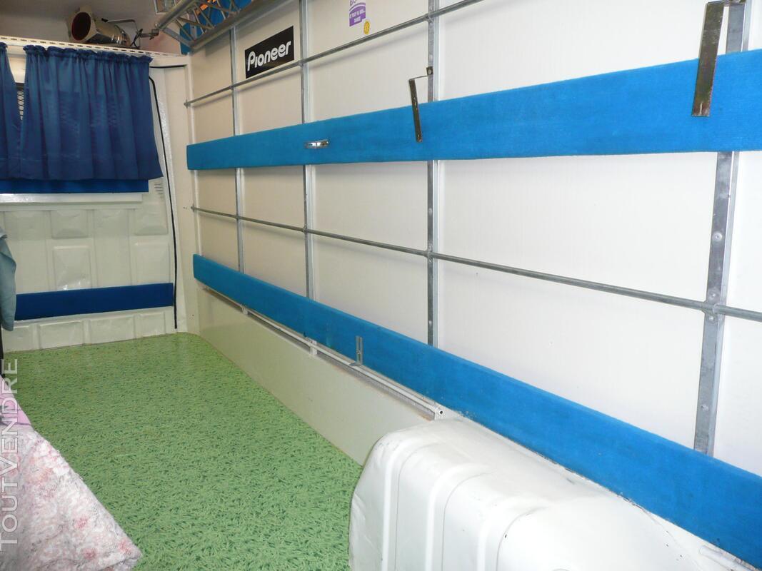 Aide au déménagement avec fourgon ou remorque 171010662