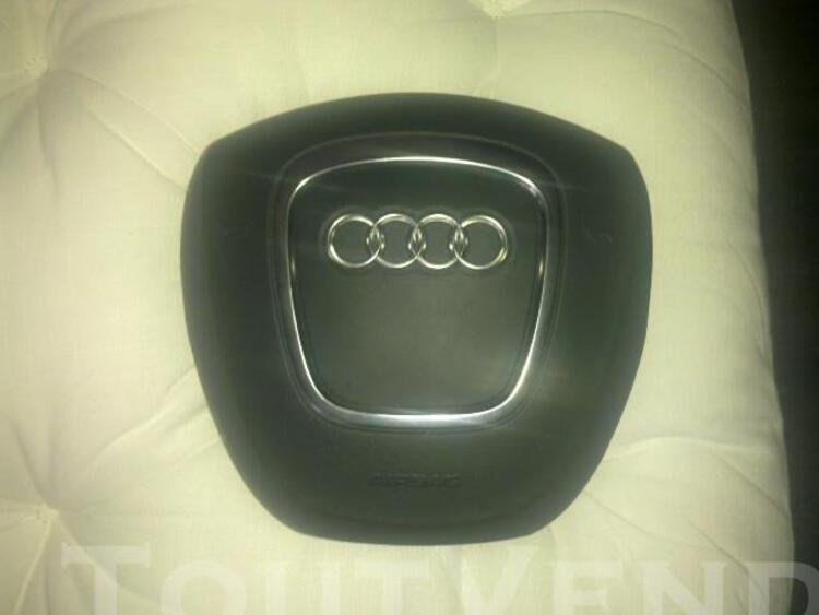 Airbag Audi 3 branches proche neuf A3 S3 A4 S4 A6 S6 TT 85812798