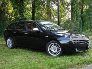 Alfa 159 sw selective