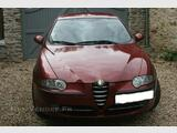 ALFA ROMEO 147 1.9 jtd 115 distinctive 2002