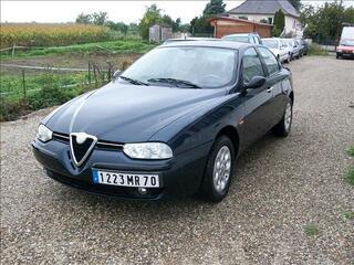 Alfa Romeo 156 1,6L 16v
