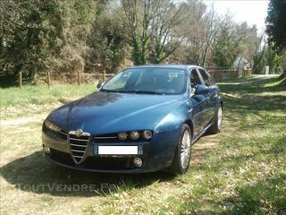 ALFA ROMEO 159 SW - 1.9 JTD 150 CV