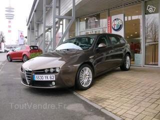 Alfa romeo 159 sw jtd 150 distinctive
