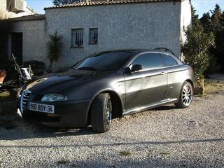 Alfa romeo Gt 1.9 distintive   150 JTD