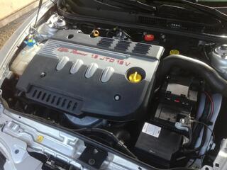 Alfa Romeo GT 1.9 jtd 16v 144mkm 2009