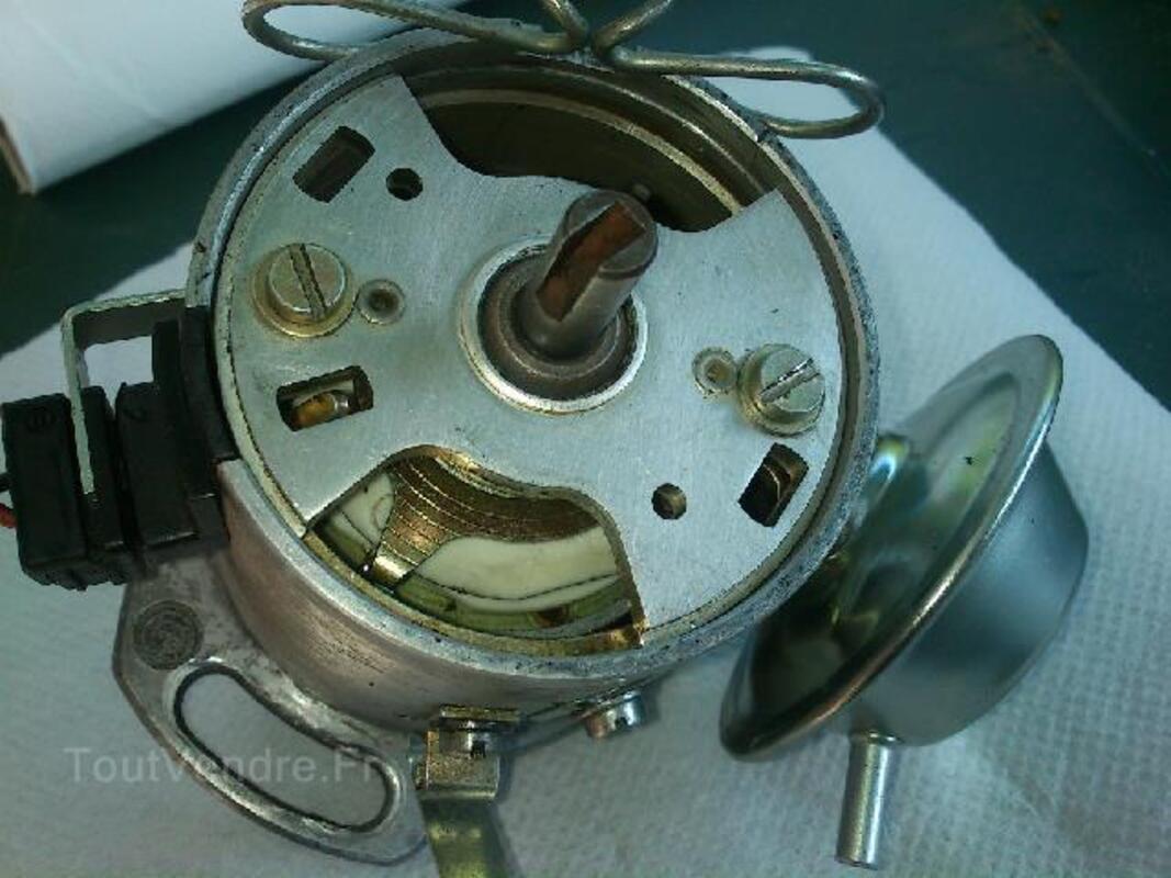 Allumeur Bosch 0 237 009 063  pour 205 GTI 1.6 91925241