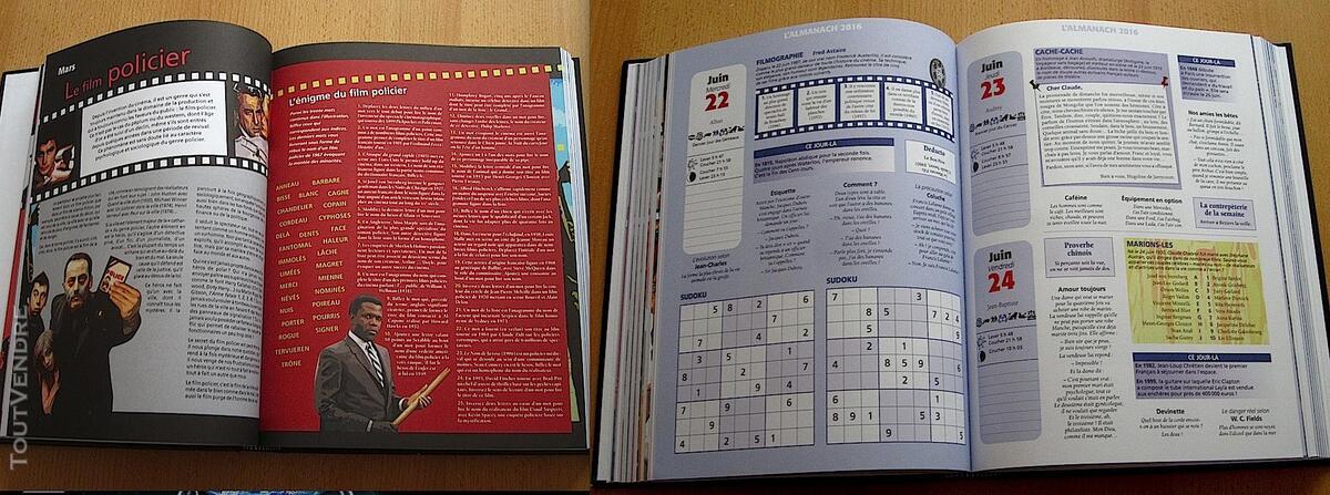 Almanach de l'humour et des jeux de l'esprit 291513458