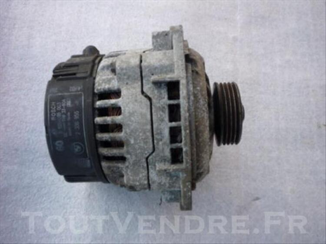 Alternateur 50 amp BMW R 1100 RT 2001 76129098