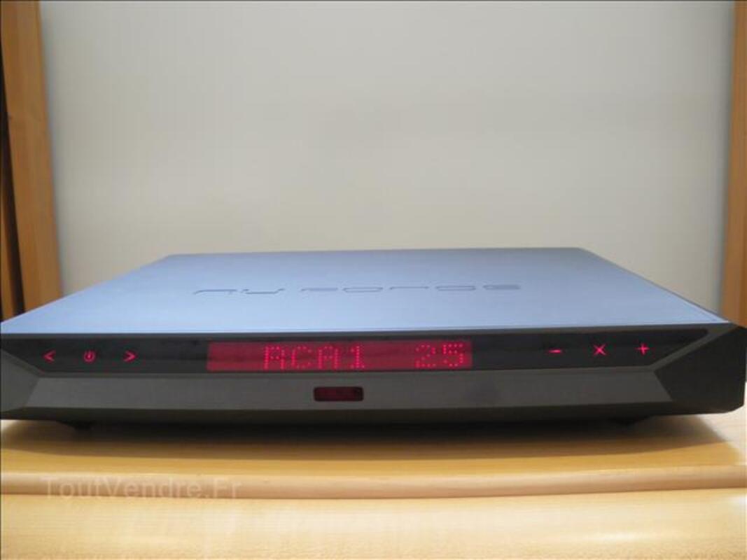 Ampli hifi intégré Nuforce ia18 105848526