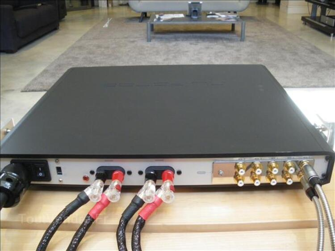 Ampli hifi intégré Nuforce ia18 105848527