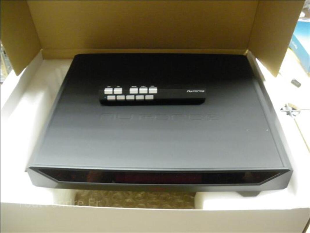 Ampli hifi intégré Nuforce ia18 105848528
