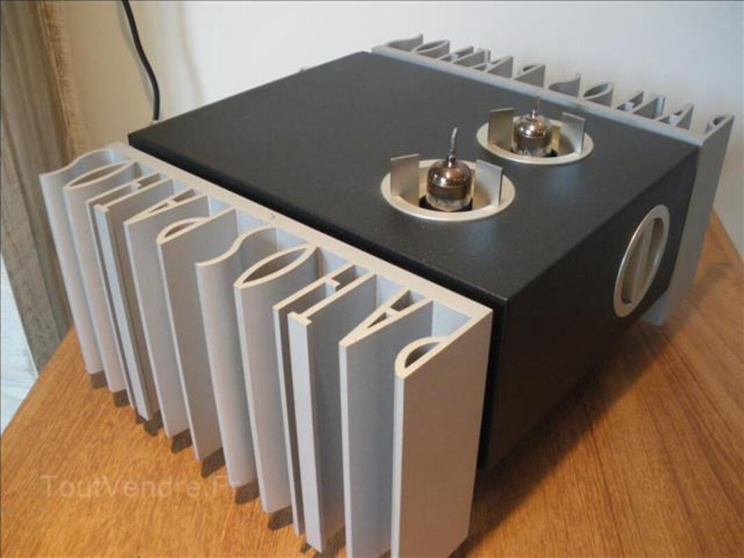 Ampli hifi intégré Pathos Inpolremix pour class A 99935309