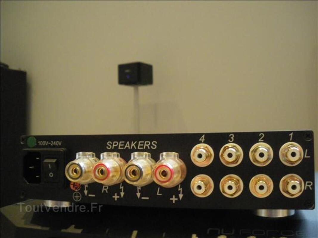 Ampli hifi Nuforce IA7 V3 (dernière version) 102905855