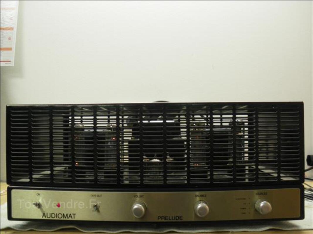 Ampli intégré Audiomat Prelude 102905850