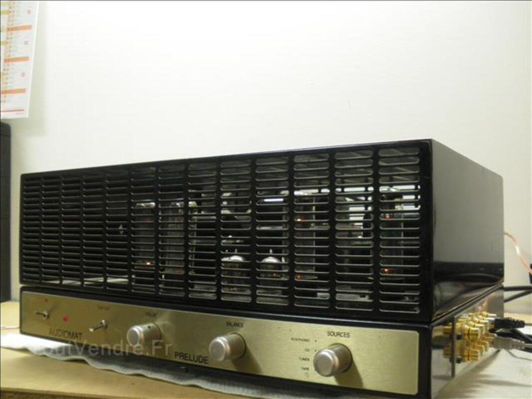 Ampli intégré Audiomat Prelude 102905851