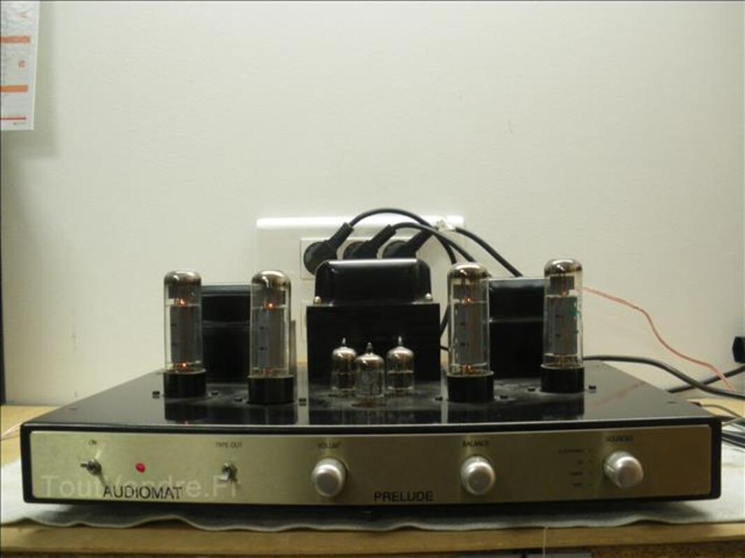 Ampli intégré Audiomat Prelude 102905852