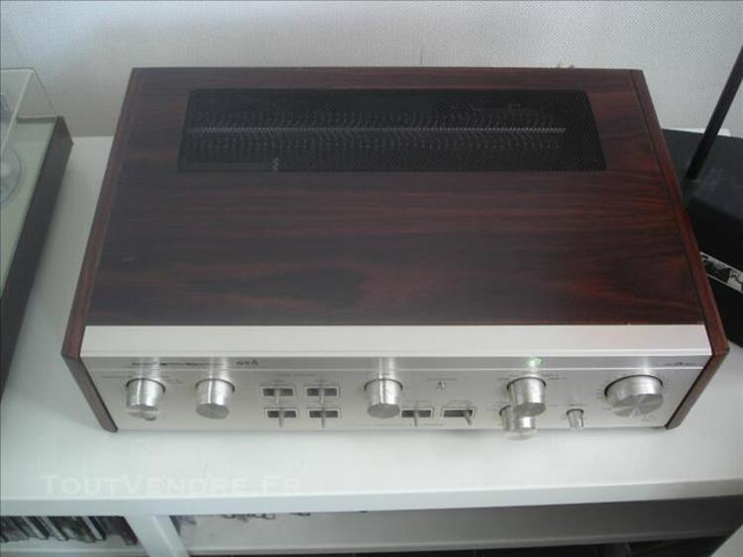 Ampli luxman L -45 A 77529160