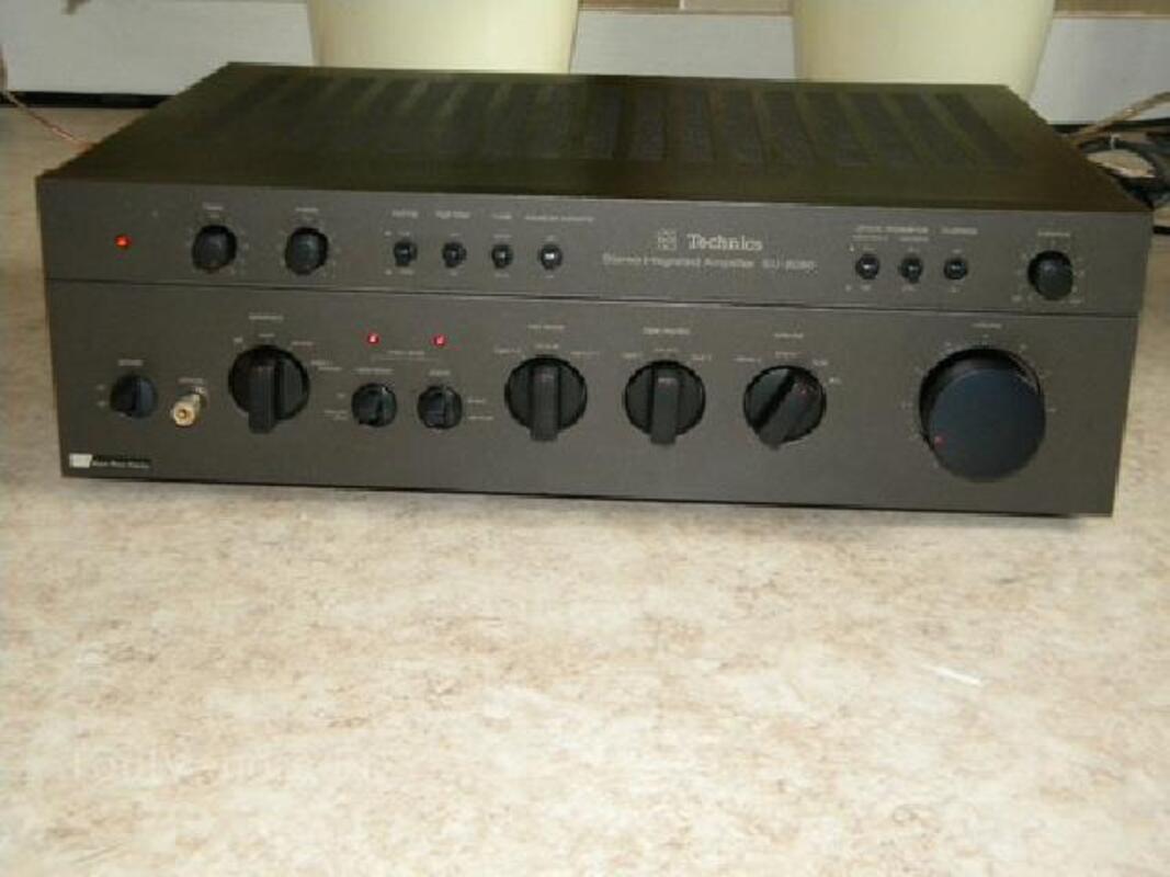 Ampli Technics 8080 Audiophile 105415382