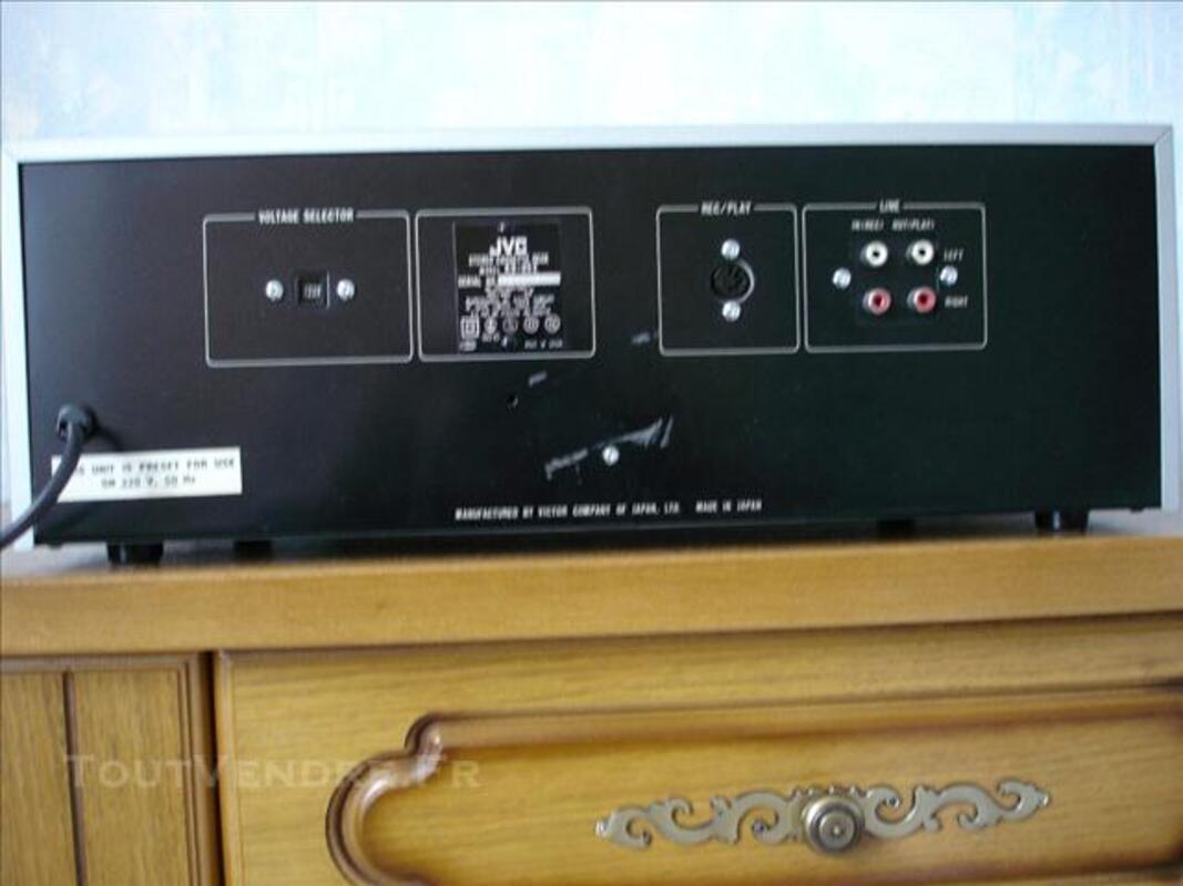 AMPLI TUNER SONY 76120670