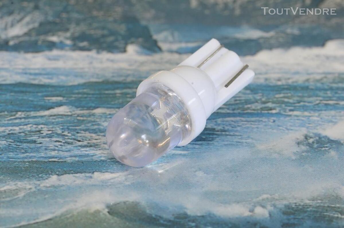 Ampoule culot T10 leds 12v 144891904