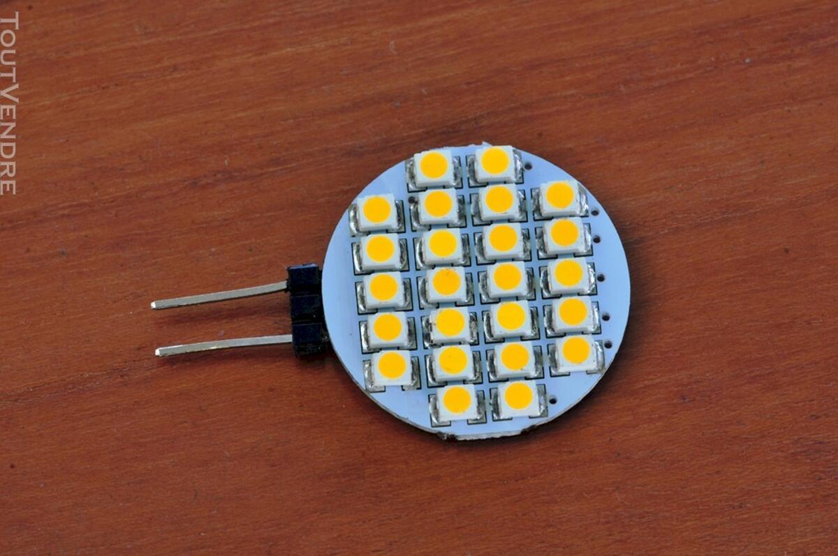 Ampoule G4 24 leds SMD 116630371