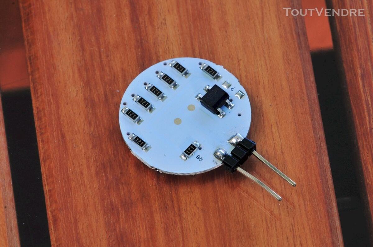 Ampoule G4 24 leds SMD 116630381